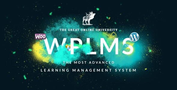 Online University - 在线教育LMS学校WordPress主题-创客云