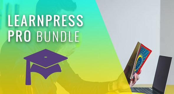 LearnPress + Premium Add-Ons Bundle 教育培训课程WordPress插件-创客云