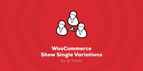 Show Single Variations Premium 可变商品属性图文转换WordPress插件-创客云