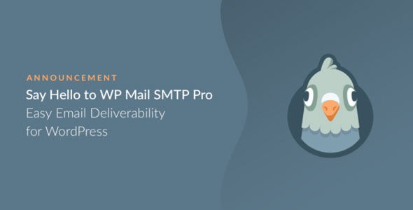 WP Mail SMTP Pro - SMTP邮箱配置WordPress插件-创客云