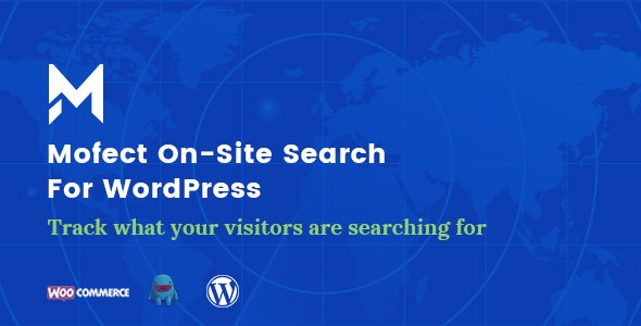 Mofect - On-Site 搜索WordPress 插件-创客云