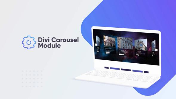 Divi Carousel - 无限设计功能Carousel轮播插件-创客云