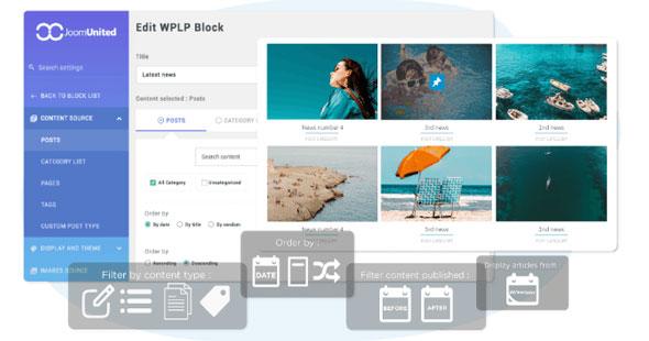 WP Latest Posts Pro - 最新文章WordPress插件-创客云