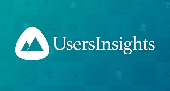 Users Insights - 高级用户管理WordPress插件-创客云