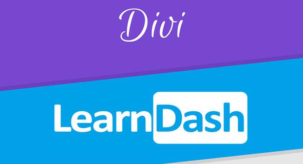 Divi LearnDash Kit 教育课程培训WordPress插件-创客云