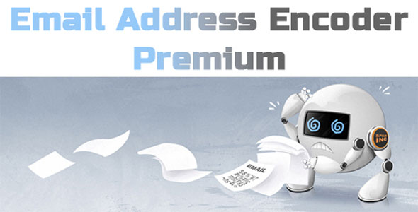 Email Address Encoder Premium - 专业邮箱编码器WordPress插件-创客云