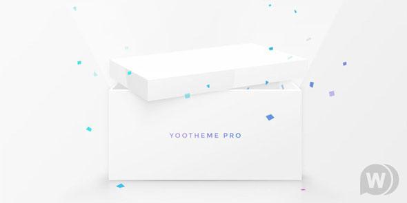 YOOtheme Pro - 强大的主题和页面构建器-创客云