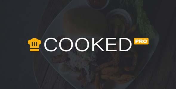 Cooked Pro - 美丽而强大WordPress食谱插件-创客云