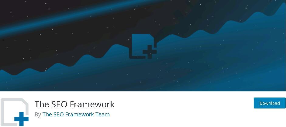【汉化插件】the SEO Framework wordpress网站话题SEO优化插件 autodescription