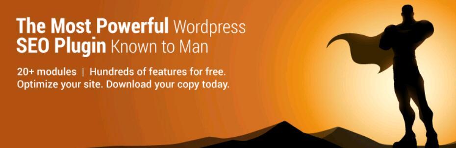 【汉化插件】wordpress主题搜索引擎插件 SEO Ultimate v -7.6.5.9
