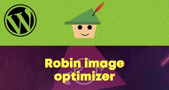 Robin Image Optimizer Pro  - WordPress图像优化插件-创客云