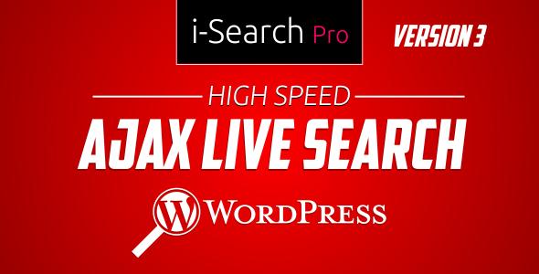 i-Search Pro - 终极搜索WordPress插件-创客云