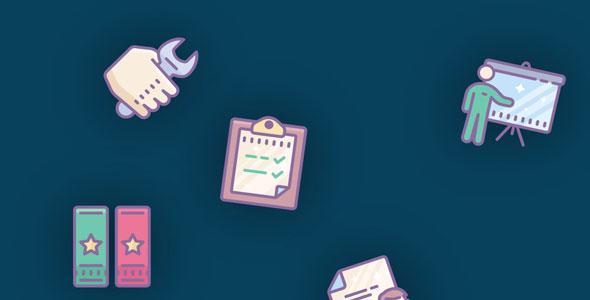 Beaver Team Pro – 合作伙伴品牌展示插件 – v1.1.2