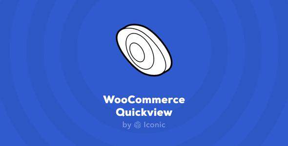 WooCommerce Quickview 快速查看插件 – v3.4.13