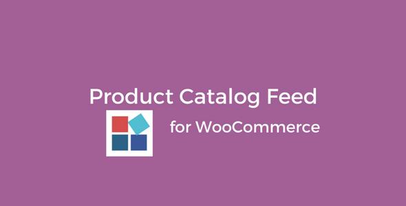 Product Catalog Feed Pro 产品目录专业版WordPress插件 – v4.0.15