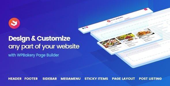 Smart Sections Theme Builder – 自定义模块插件 – v1.5.5