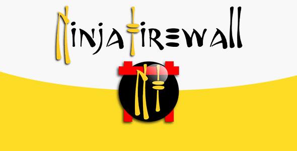 NinjaFirewall WP+ Edition – 安全防护防火墙WordPress插件 – v4.1.1
