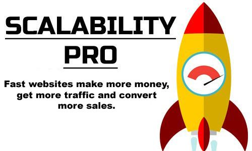 Scalability Pro – WordPress优化插件 – v4.61