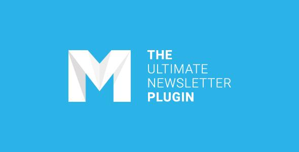 Mailster – 电子邮件推送WordPress插件 – v2.4.14