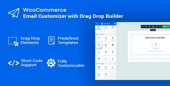 WooMail – WooCommerce 商店邮件定制插件 – v3.0.31