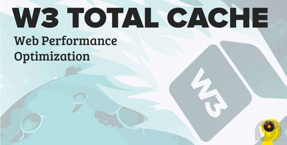 W3 Total Cache Pro 高级缓存插件专业版 – v0.15.0