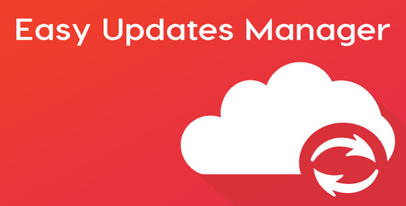 Easy Updates Manager Premium 网站更新管理插件 – v9.0.4