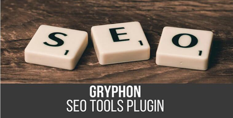 Gryphon AutoBlog SEO Tools 搜索引擎优化插件 – v2.3.0