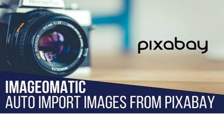 Imageomatic – 免版权图像/视频生成器WordPress插件 – v1.0.7