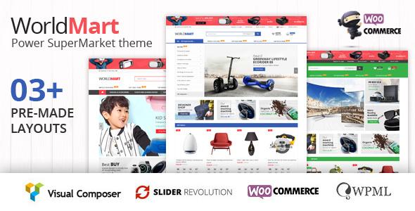 Cosi – 多用途WooCommerce电商主题 – v1.1.0