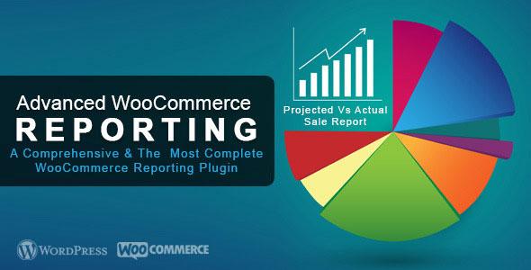 Advanced WooCommerce Reporting 全面销售报告插件 – v5.6