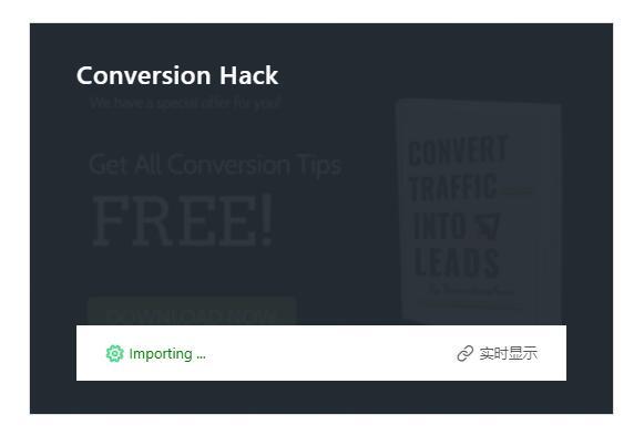 【汉化插件】WordPress高级弹窗插件支持优惠券提示框自定义 – ConvertPlus v3.5.13-WordPress汉化资源
